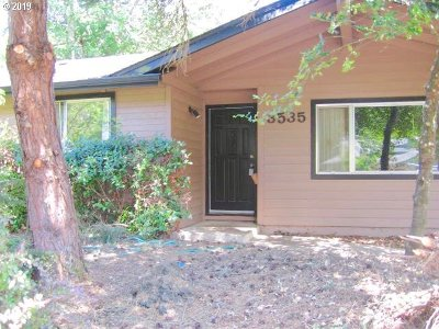 Single Family Home For Sale: 3535 Kevington Ave