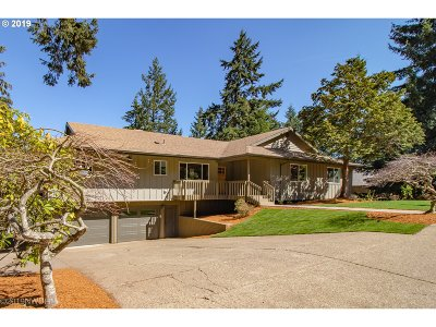 Eugene Multi Family Home For Sale: 2185 W 29th Ave
