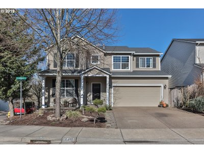 Tigard Single Family Home For Sale: 16455 SW Lorenzo Ln