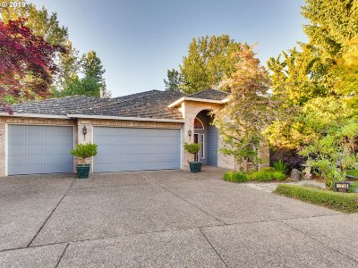 Portland Single Family Home For Sale: 1716 NW Mill Pond Rd
