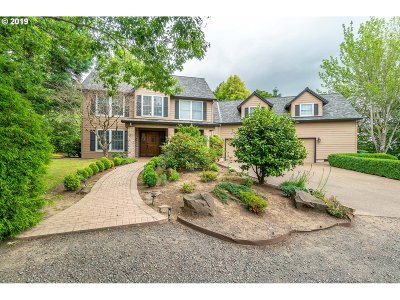 Single Family Home Bumpable Buyer: 680 SW Graystone Dr