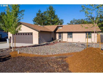 Single Family Home Pending: 625 SE Parkway Dr