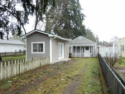 Cottage Grove Single Family Home For Sale: 1125 S 6th St