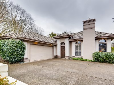 Wilsonville Single Family Home For Sale: 7970 SW Edgewater St E
