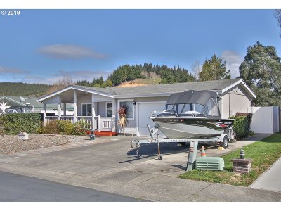Single Family Home For Sale: 212 Lakeland Dr