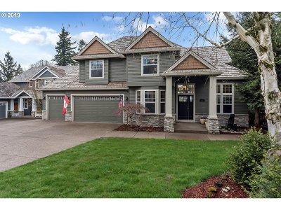 Single Family Home For Sale: 3052 Ridge Ln