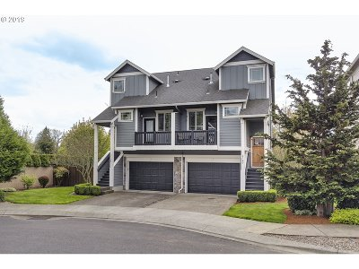 Forest Grove Single Family Home For Sale: 2126 Babbitt Ct