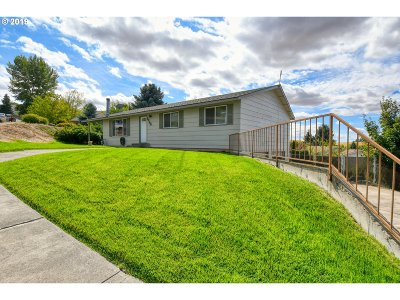 Pendleton Single Family Home For Sale: 2008 SW Perkins Ave