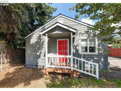 Multnomah County Multi Family Home For Sale: 15417 SE Division St