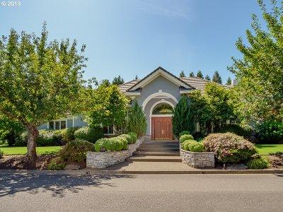 West Linn Single Family Home For Sale: 2140 Windham Oaks Ct
