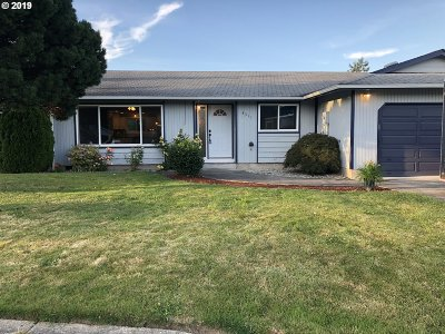Cowlitz County Single Family Home For Sale: 4311 Greenway Ct