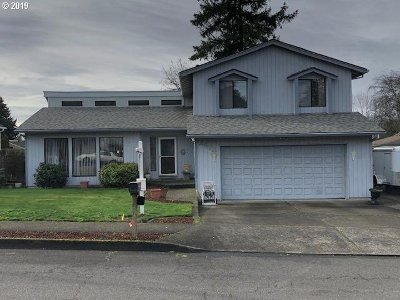 Gresham Single Family Home For Sale: 2473 SW Willowbrook Ave