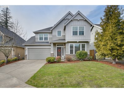 Newberg Single Family Home For Sale: 139 Argyle Ct