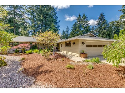 Vancouver Single Family Home For Sale: 3800 NE 99th Ave