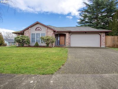Vancouver Single Family Home For Sale: 15917 NE 6th Cir