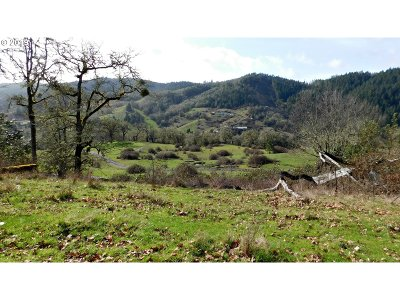 Winston Residential Lots & Land For Sale: Willis Creek Rd