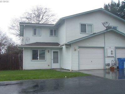 Brookings Condo/Townhouse For Sale: 720 A Pioneer Rd