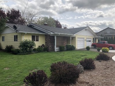 Washington County Multi Family Home Pending: 266 N 10th Ave