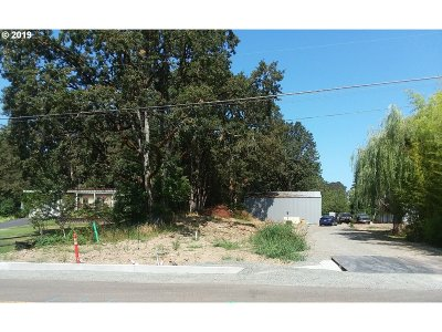 Milwaukie, Gladstone Residential Lots & Land For Sale: 5843 Glen Echo Ave