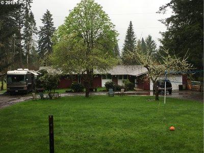 Single Family Home For Sale: 14405 NE 245th St