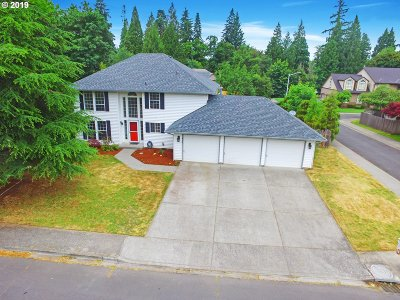 Vancouver Single Family Home For Sale: 812 NW 143rd St