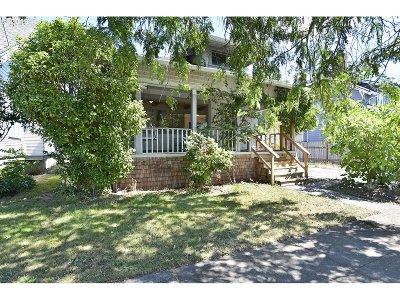Portland Single Family Home For Sale: 324 NE 84th Ave