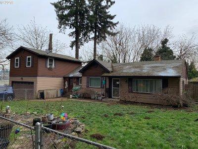 Vancouver Single Family Home For Sale: 4619 NE Creston Ave