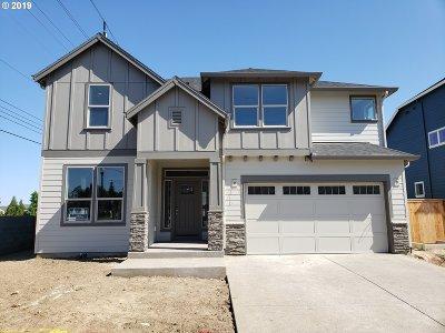 Beaverton Single Family Home For Sale: 21823 SW McKinley Ln