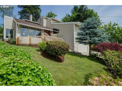 Keizer Single Family Home Sold: 962 Mistletoe Loop