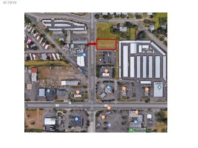Springfield Residential Lots & Land For Sale: 42nd St