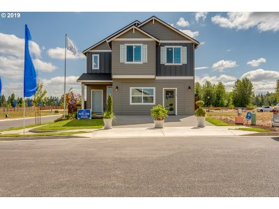 Single Family Home For Sale: 1311 NE 11th Ave #LOT48