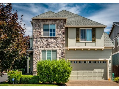 Tigard Single Family Home For Sale: 14978 SW 164th Ave