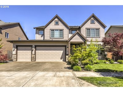 Forest Grove Single Family Home For Sale: 1143 36th Ave