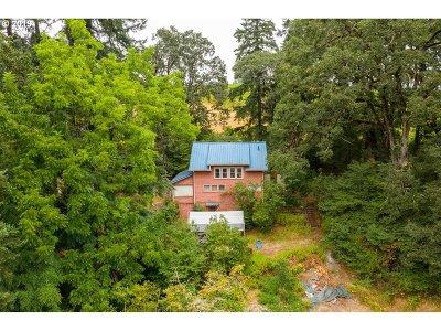 Newberg, Dundee, Lafayette Single Family Home For Sale: 9650 NE Fox Ln