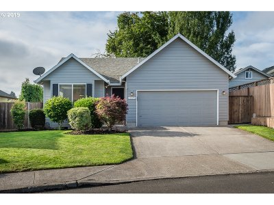 Tigard Single Family Home For Sale: 12492 SW Winter Lake Dr