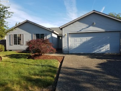 Beaverton Single Family Home For Sale: 808 SW 175th Pl