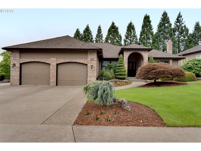 Gresham Single Family Home For Sale: 2127 SW Willow Pkwy