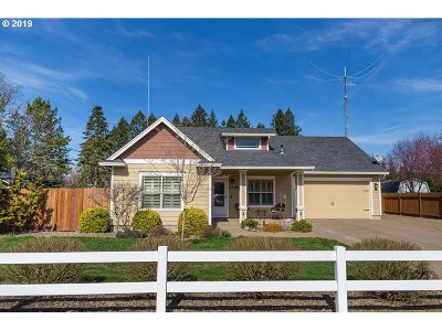 Newberg Single Family Home For Sale: 23885 NE Home Acres Rd