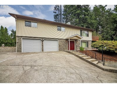 Cowlitz County Single Family Home For Sale: 2440 Archwood Dr
