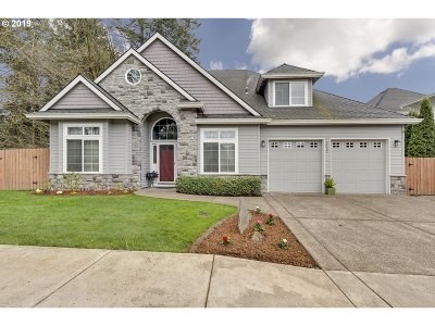 Canby Single Family Home For Sale: 2063 NE 19th Ave