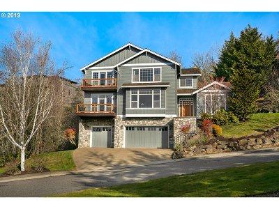Portland Single Family Home For Sale: 4142 NW Devoto Ln