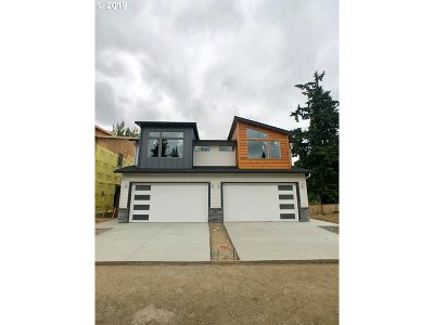 Vancouver Single Family Home For Sale: 4333 NE 87th St