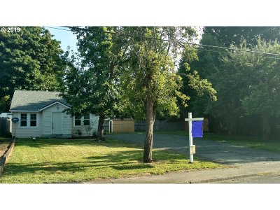 Salem Single Family Home For Sale: 4623 Sunnyview Rd NE