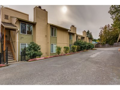 Vancouver Condo/Townhouse For Sale: 5411 NE 34th St #G6