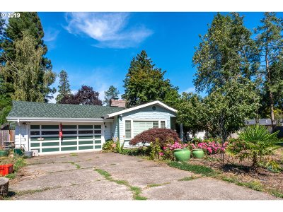 Beaverton Single Family Home For Sale: 765 SW Murray Blvd