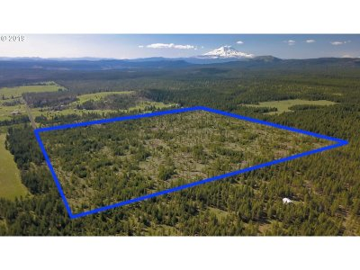 Goldendale, Lyle Residential Lots & Land For Sale: Garrison Rd