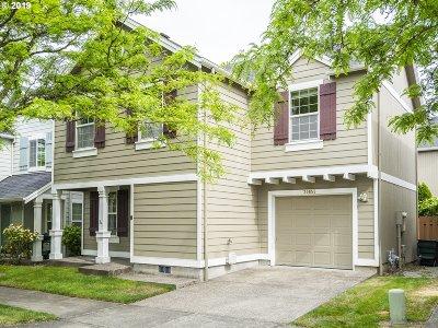 Beaverton Single Family Home For Sale: 20655 SW Rockport Ln