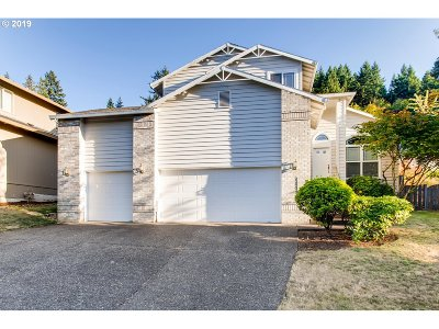 Tigard Single Family Home For Sale: 13039 SW Mayview Way