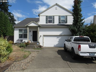 Oregon City, Beavercreek, Molalla, Mulino Single Family Home For Sale: 19462 Wild Bill Ct