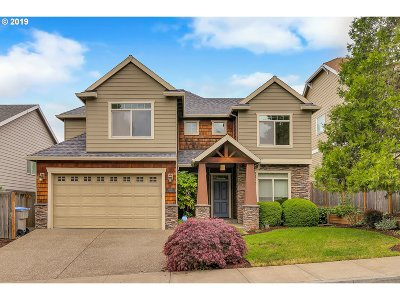 Tigard Single Family Home For Sale: 16185 SW Bray Ln